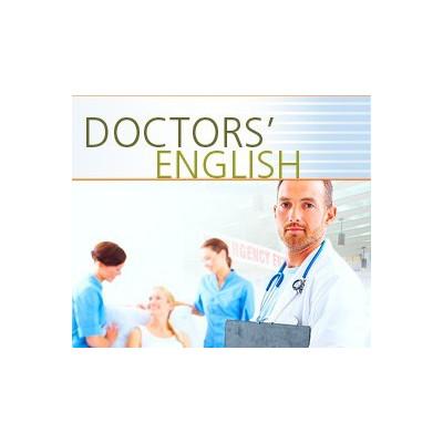 Doctor's English
